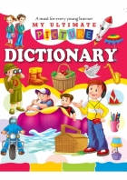 My Ultimate picture Dictionary