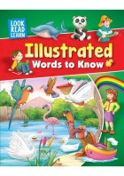 Illustrated Words to know Dictionary