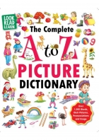 The Complete A to Z Picture Dictionary