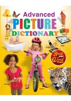 Advanced picture Dictionary