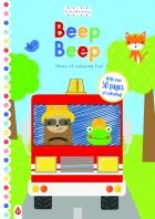 Cute Colouring - Beep Beep