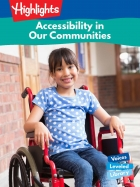 Accessibilities in Our Communities