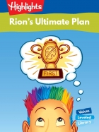 Rion's Ultimate Plan