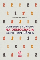Consensus and conflict in contemporary democracy