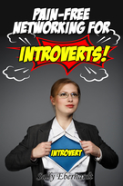 Pain-Free Networking For Introverts