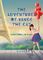 The Adventures of Vince the Cat