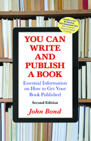 You Can Write and Publish a Book