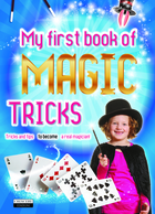 My First Book of Magic Triks