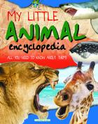 My Little Animal Encyclopedia