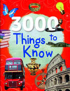 3000 Things to Know