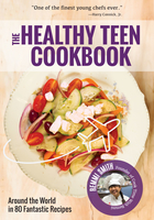 The Healthy Teen Cookbook