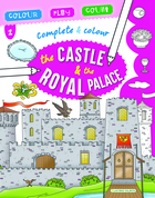Complete and Colour - The Castle and the Royal Palace