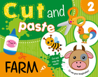 Cut and Paste -  Farm