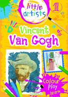 Little Artists - Van Gogh
