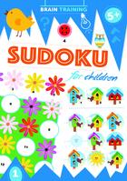 Brain Training - Sudoku for children