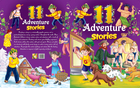 11 Stories