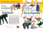 Amazing children's encyclopedia