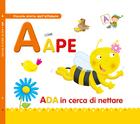 Alphabet Storybooks - A