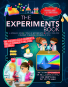 The Experiments Book