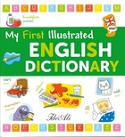 My First Illustrated English Dictionary