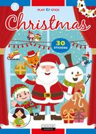 Play and Stick on Christmas Day - Christmas