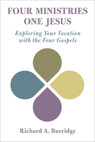 Four Ministries, One Jesus