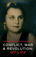 Conflict, War and Revolution