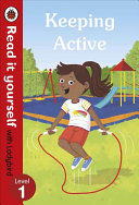Keeping Active: Read it yourself with Ladybird Level 1