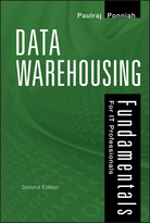 Data Warehousing Fundamentals for IT Professionals, Second Edition