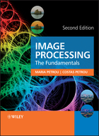 Image Processing - The Fundamentals 2e +CD