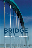 Bridge Design - Concepts and Analysis