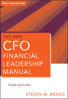 The New CFO Financial Leadership Manual