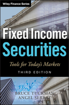 Fixed Income Securities, Third Edition: Tools forToday's Markets
