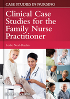 Clinical Case Studies for the Family NursePractitioner