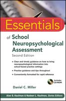 Essentials of School Neuropsychological Assessment, Second Edition