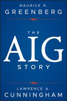 The AIG Story +Website
