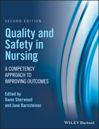 Quality and Safety in Nursing: A Competency Approach to Improving Outcomes, 2nd Edition