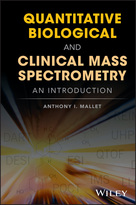 Quantitative Biological and Clinical MassSpectrometry - An Introduction