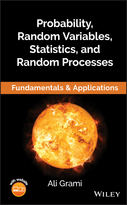 Probability, Random Variables, Statistics, and Random Processes