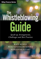 The Whistleblowing Guide - Speak-up Arrangements,Challenges and Best Practices