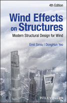 Wind Effects on Structures - Modern StructuralDesign for Wind, 4e