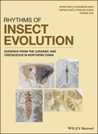Rhythms of Insect Evolution - Evidence from theJurassic and Cretaceous in Northern China