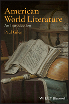 American World Literature - An Introduction
