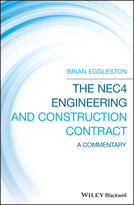 The NEC4 Engineering and Construction Contract - ACommentary