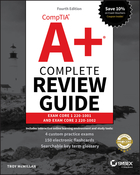 CompTIA A+ Complete Review Guide: