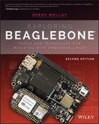 Exploring BeagleBone - Tools and Techniques forBuilding with Embedded Linux 2nd edition