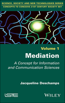 Mediation - A Concept for Information andCommunication Sciences
