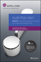 Audit Risk Alert: Government Auditing Standards and Single Audit Developments: Strengthening Audit Integrity 2018/19