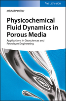Physicochemical Fluid Dynamics in Porous Media -Applications in Geosciences and PetroleumEngineering