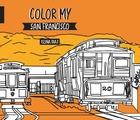 Color My San Francisco